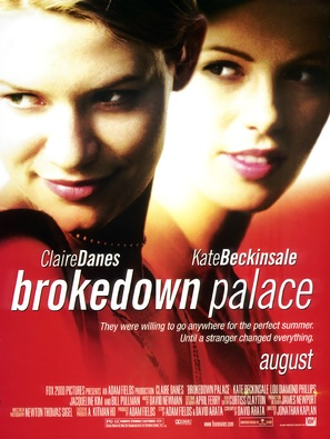 Brokedown Palace - Movie Poster (thumbnail)