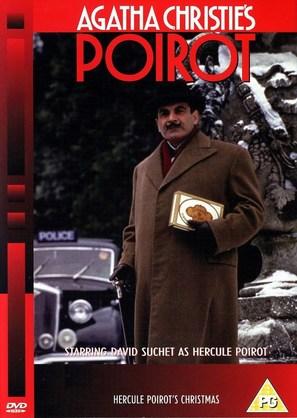 """""""Poirot"""" Hercule Poirot's Christmas"""