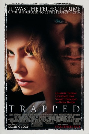 Trapped - Movie Poster (thumbnail)