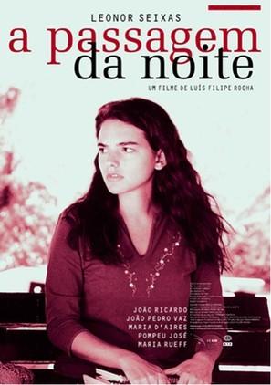 A Passagem da Noite - Portuguese poster (thumbnail)