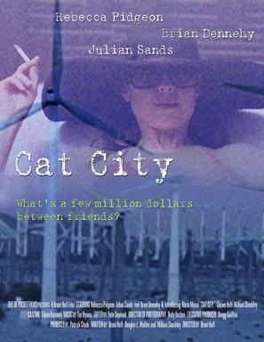 Cat City - Movie Poster (thumbnail)