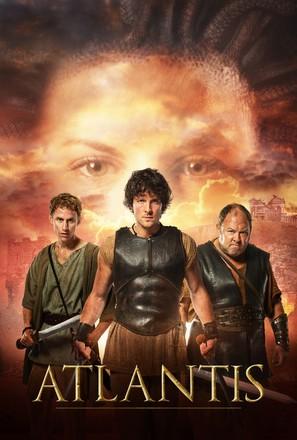 """""""Atlantis"""" - Movie Poster (thumbnail)"""