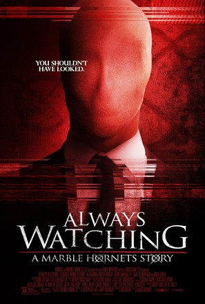 Always Watching: A Marble Hornets Story - Movie Poster (thumbnail)