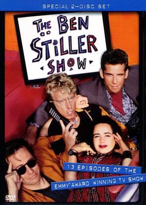 """""""The Ben Stiller Show"""""""