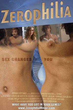 Zerophilia - Movie Poster (thumbnail)