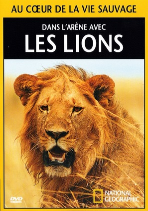 """National Geographic Explorer"" - French DVD cover (thumbnail)"
