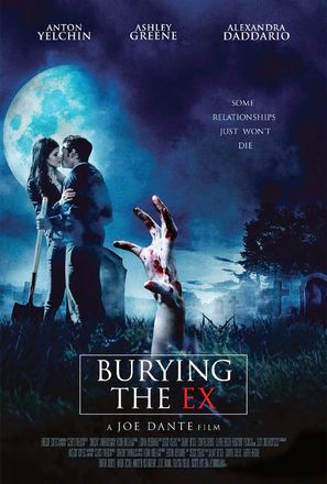 Burying the Ex - Movie Poster (thumbnail)