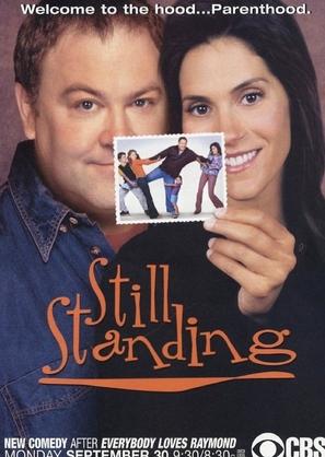 """Still Standing"" - Movie Poster (thumbnail)"