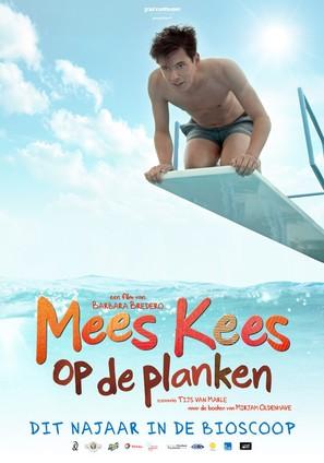 Mees Kees op de planken - Dutch Movie Poster (thumbnail)