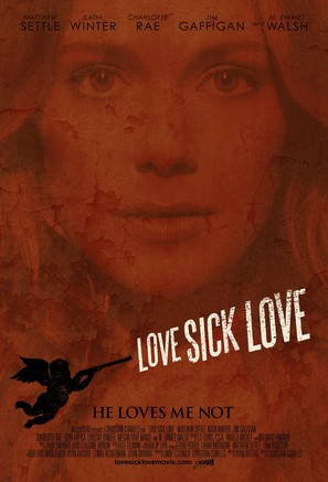 Love Sick Love - Movie Poster (thumbnail)