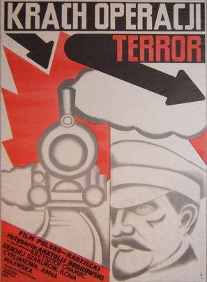 Krakh operatsii Terror