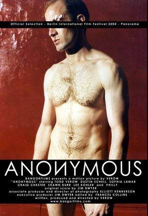 Anonymous - poster (thumbnail)
