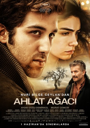 Ahlat Agaci - Turkish Movie Poster (thumbnail)