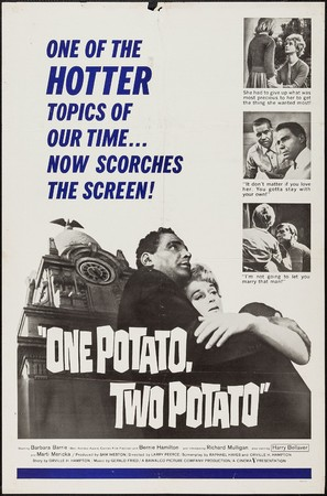 One Potato, Two Potato - Movie Poster (thumbnail)