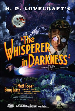 The Whisperer in Darkness - Movie Poster (thumbnail)