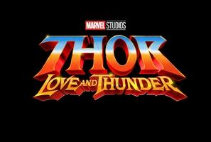 Thor: Love and Thunder - Logo (thumbnail)