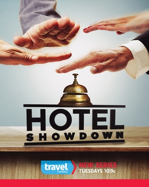 """Hotel Showdown"""