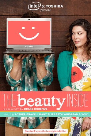 The Beauty Inside - Movie Poster (thumbnail)