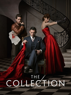 """The Collection"" - Movie Poster (thumbnail)"