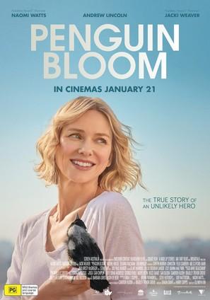 Penguin Bloom - Australian Movie Poster (thumbnail)
