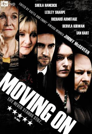 """""""Moving On"""" - Movie Cover (thumbnail)"""