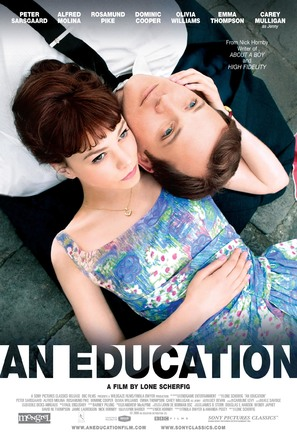 An Education - Canadian Movie Poster (thumbnail)
