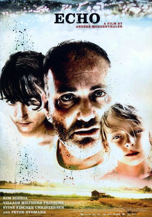 Ekko - Danish Movie Poster (thumbnail)