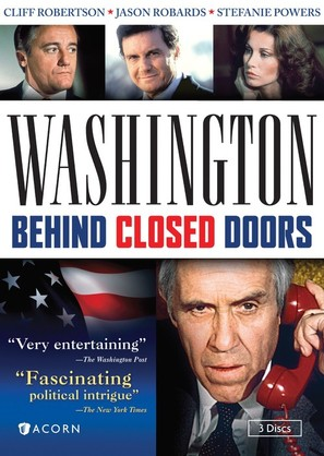 """Washington: Behind Closed Doors"""
