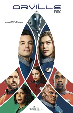 """The Orville"""