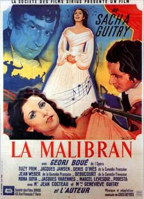 Malibran, La