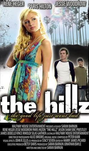 The Hillz - poster (thumbnail)