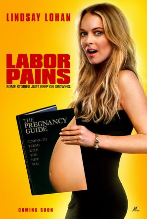 Labor Pains - Movie Poster (thumbnail)
