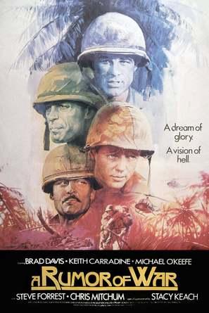 A Rumor of War - Movie Poster (thumbnail)