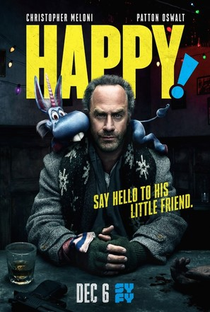 """Happy!"" - Movie Poster (thumbnail)"