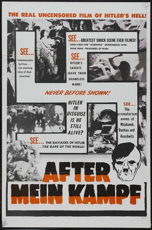 After Mein Kampf - Movie Poster (thumbnail)
