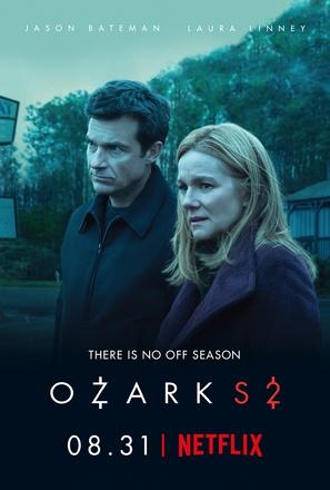 """Ozark"" - Movie Poster (thumbnail)"