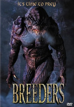 Breeders - DVD cover (thumbnail)