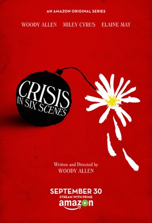 """Crisis in Six Scenes"" - Movie Poster (thumbnail)"