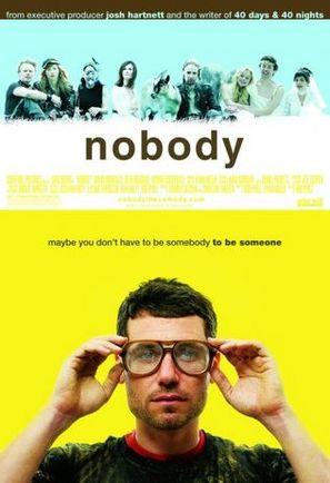 Nobody - Movie Poster (thumbnail)