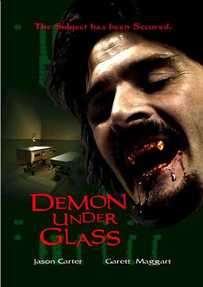 Demon Under Glass - poster (thumbnail)
