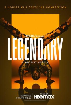 """""""Legendary"""""""