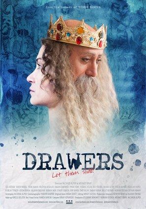 Drawers - Turkish Movie Poster (thumbnail)