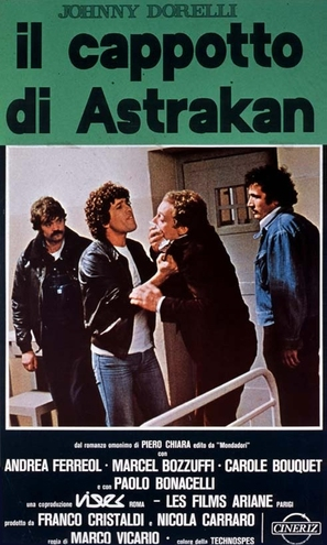Il cappotto di Astrakan