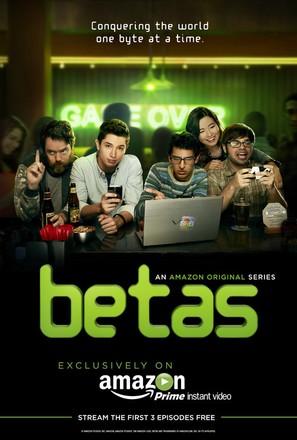 """Betas"""