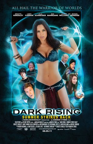 Dark Rising 2: Summer Strikes Back!
