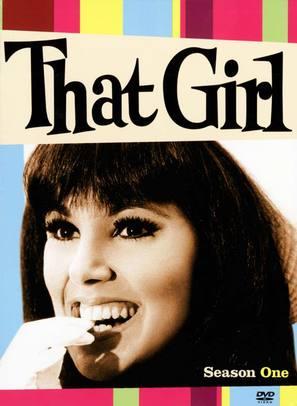 """That Girl"" - DVD cover (thumbnail)"