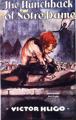 The Hunchback of Notre Dame - Movie Poster (thumbnail)
