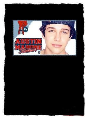 """Austin Mahone Takeover"" - Movie Poster (thumbnail)"