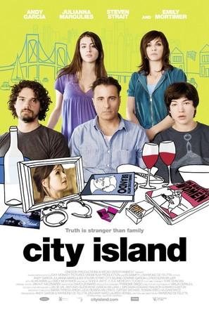 City Island - British Movie Poster (thumbnail)