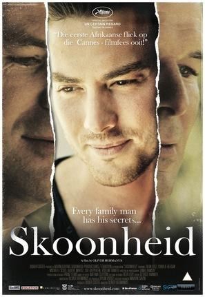Skoonheid - South African Movie Poster (thumbnail)